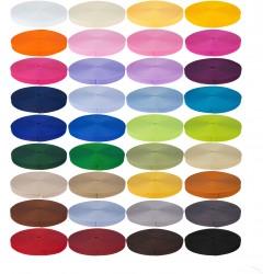 Gurtband 50m - 20mm  breit...