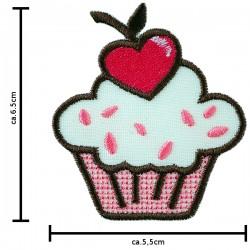 Aufnäher Termo Kuchen